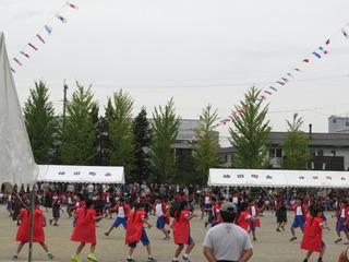 筑(表現3・4年:皆で踊ろう信濃の国).JPG